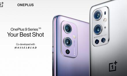 Avec Hasselblad, OnePlus fait la preuve par 9